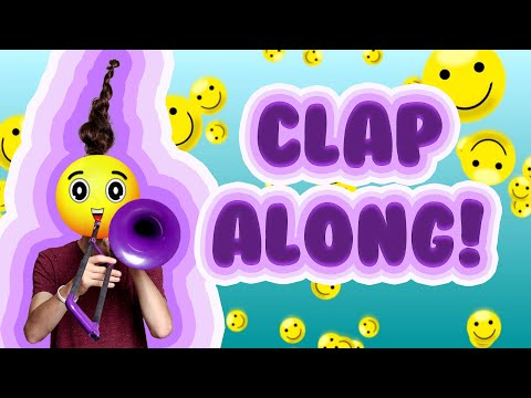 Pharrell Williams – Happy: Trombone Loop