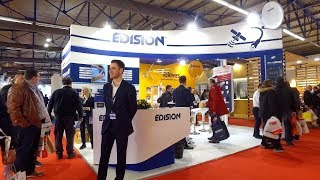 Exhibition ELEC.TEC 2018 in Athens