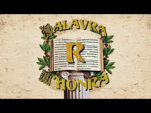 Versos de amor - PALAVRA D'HONRA #18  R de Romance