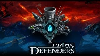 Видео Prime World: Defenders
