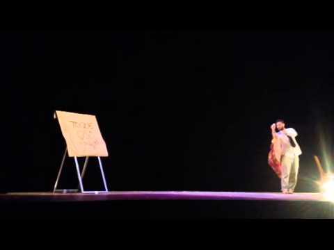 O Noivo - FESTU Rio (видео)