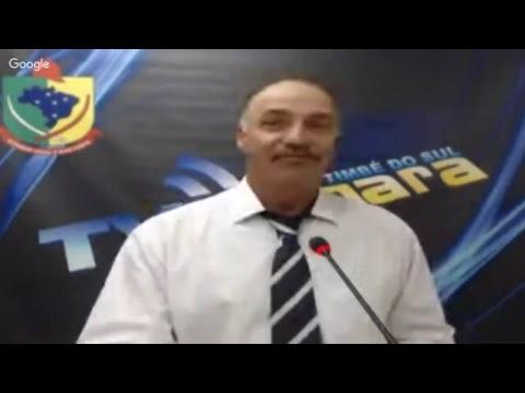 SESSÃO ORDINÁRIA DIA 16 DE OUTUBRO DE 2017