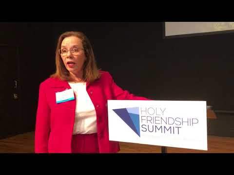 Video: Holston Friendship Summit, video 2