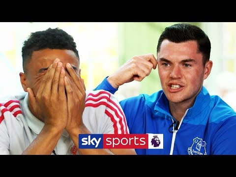 """i Accidentally Shaved My Head!"" 