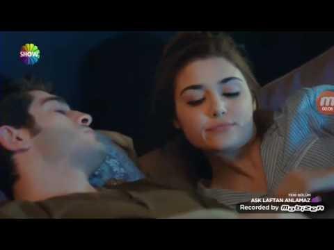 Video Aşk laftan anlamaz 30.bolum/Hayat&Murat tatlış sahne download in MP3, 3GP, MP4, WEBM, AVI, FLV January 2017
