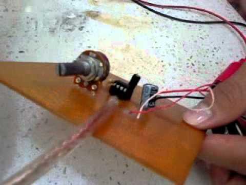 Amplificadores de Potenci - Amplificador de Audio de 0.2 Watts Proyecto de Electrónica de los estudiantes de la Institución Educativa Jenaro Díaz Jordán del Municipio de Garzón Huila Co...