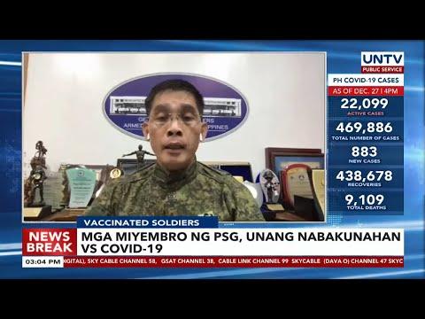 UNTV News Break | December 28, 2020 - 3PM