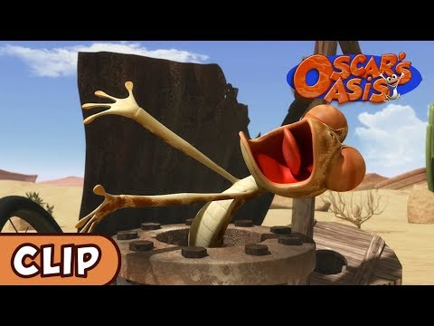 Oscar's Oasis - Marching Band | HQ | Funny Cartoons