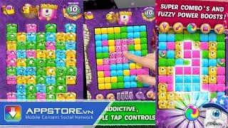 [iOS Game] Fuzzy Flip - Mảnh ghép vui nhộn - AppStoreVn, tin công nghệ, công nghệ mới