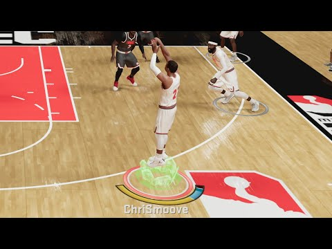 NBA 2K21 My Career PS5 EP 18 - Rec Ratings That Don't Matter!