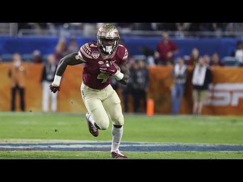 Dalvin Cook NFL Draft Hype Video | CampusInsiders (видео)