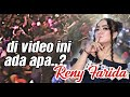 RENY FARIDA BERHENTI NYANYI AYANG AYANG, ADA APA? TONTON VIDEO INI By Daniya Shooting Siliragung