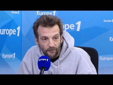 """Mathieu Kassovitz : """"On a fait un film sur les ouvriers de la boxe"""""""