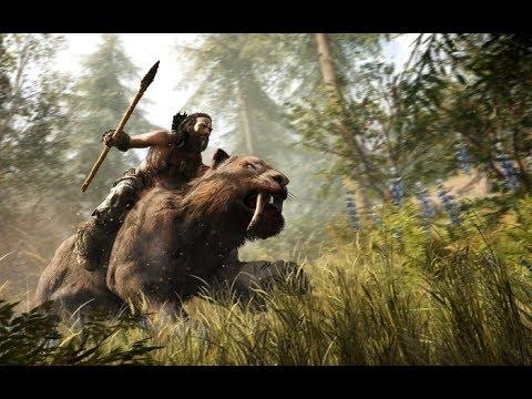 Far Cry Primal: Survival thời kỳ tiền sử