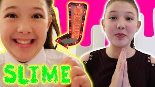 Video GETTING READY TO BEAT A SLIME WORLD RECORD! MP3, 3GP, MP4, WEBM, AVI, FLV Maret 2018