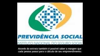 detalhamento de credito DATAPREV INSS EXTRATO DE PAGAMENTO
