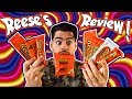 Download Lagu Reese's Chocolate Food Review | Taste test each REESE´S Product | Cheatmeal?? [BLOOPERS] Mp3 Free