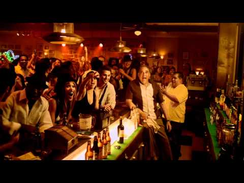 Trailer - Step Up Revolution Official Trailer #2 (2012) HD Movie Video