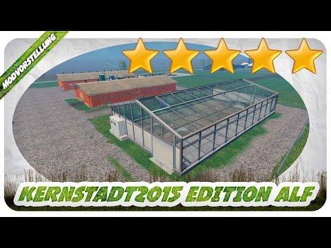 Kernstadt 2015 edition Alf v1.1