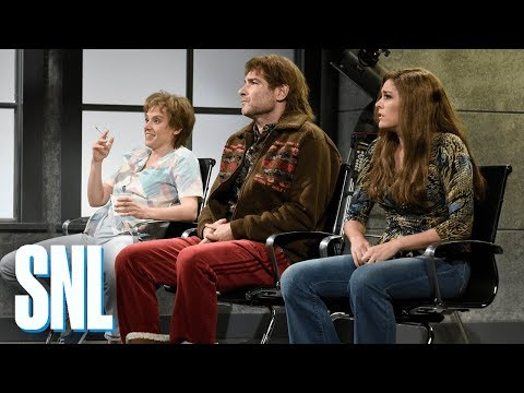 Paranormal Occurrence - SNL
