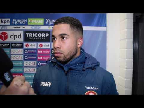 Nabeschouwing Willem II - FC Twente