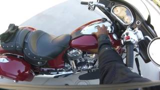 5. 2016 Indian Chieftain