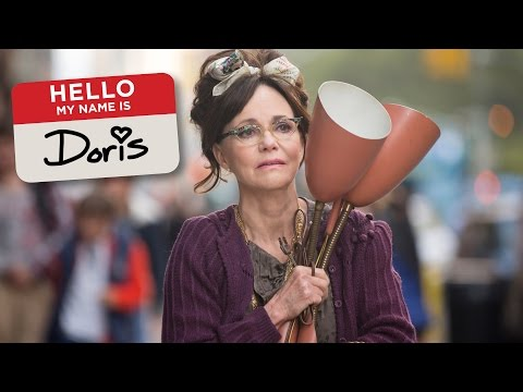 Hello My Name Is Doris (Trailer)
