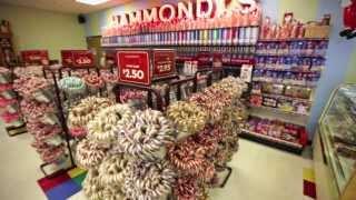 Hammond (IN) United States  city images : Hammond's Candies
