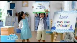 Video Aquafina Purity Kids - Pakistan MP3, 3GP, MP4, WEBM, AVI, FLV Juni 2018
