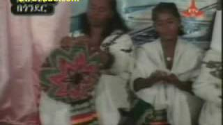 Ethiopian Idol Gondor - Intro and Bahilawi Zefen - Episode 01