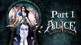 Video Alice: Madness Returns (Part 1) This game is AWESOME MP3, 3GP, MP4, WEBM, AVI, FLV Mei 2019