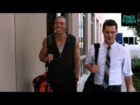 Kevin From Work 1x08, Sneak Peek: Brian & Kevin  | Freeform