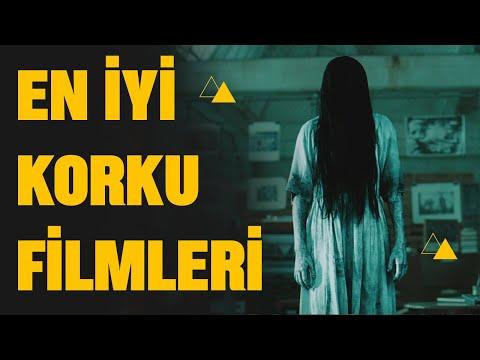 En iyi En korkunç Korku Filmleri