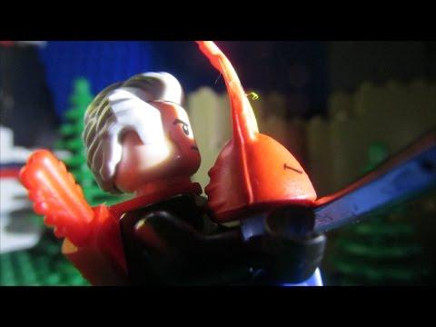 Lego Spongebob Final Chapter Episode 74- Framed