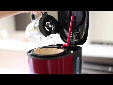 Coffee Machine Colour Range - Russell Hobbs
