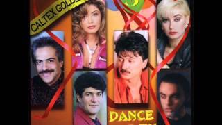 Shahram, Shohreh&Shahram K - Dance Party 5 |شهرام , شهره و شهرام کاشانی