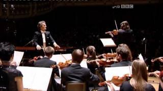 Thomas Gould Plays Shardad Rohani Adagio For Violin And Orchestra