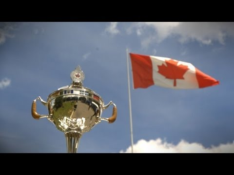 open - The PGA TOUR heads to the RBC Canadian Open to take on Royal Montreal for the first time since 2001 in this feature from
