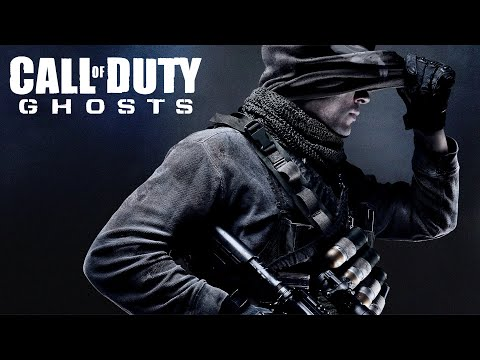 HispaSolutions.com - Call of Duty: Ghosts Dvd carátula