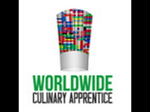 Video of Worldwide Culinary Apprentice