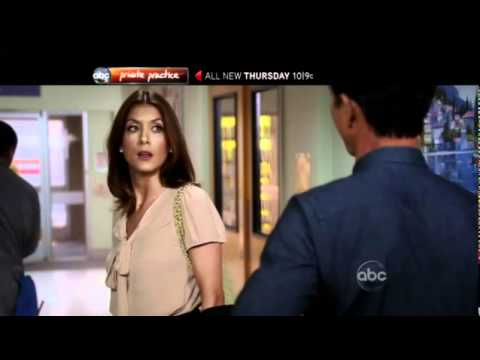 Private Practice 5.02 Preview