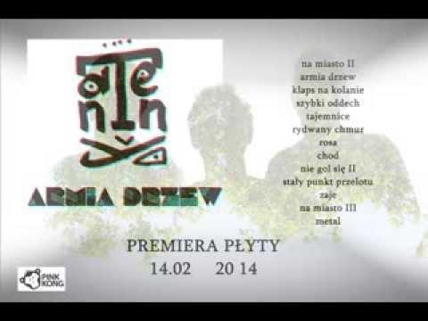 anTeny - ARMIA DRZEW LP promomix  https://www.facebook.com/antenyband