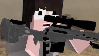 1V1 ME RUST!! (Flans Gun Mod)