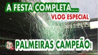 http://youtube.com/tvalviverde http://facebook.com/tvalviverde Palmeiras 1 X 0 Chapecoense Jogo Completo PALMEIRAS CAMPEÃO DO BRASILEIRÃO 2016 ...