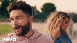 Chris Lane - Take Back Home Girl ft. Tori Kelly (Official Music Video)