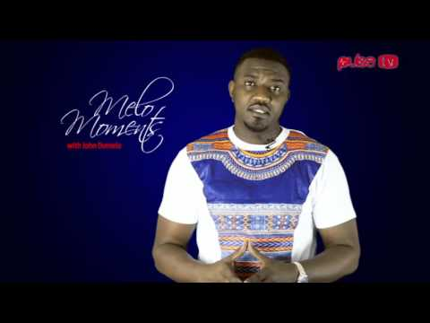 Pulse TV - Melo Moments - Season 2  Episode 1( Talks about what he has been up to.
