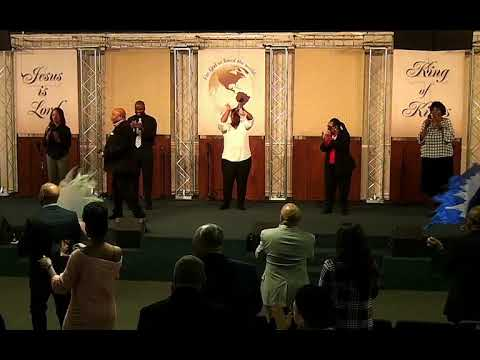 Praise and Worship 3-1-2020