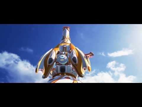 逃離地球Escape from Planet Earth 2013 720p BluRay x264 YIFY