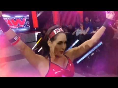 Video WWE The Bella Twins Entrance video (HD version) download in MP3, 3GP, MP4, WEBM, AVI, FLV January 2017