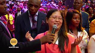 Video Pst Alph Calling a name in CHINESE - a $15Million restoration Miracle MP3, 3GP, MP4, WEBM, AVI, FLV Februari 2019